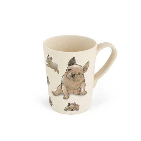 BB301-2 BigBamBoo - Cute Eco Mug 1