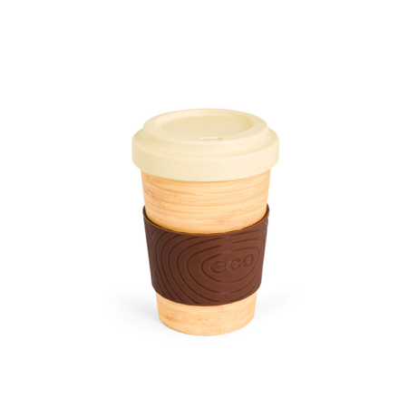 BB305-1 BigBamBoo - Bamboo To Go Cup 550 ml