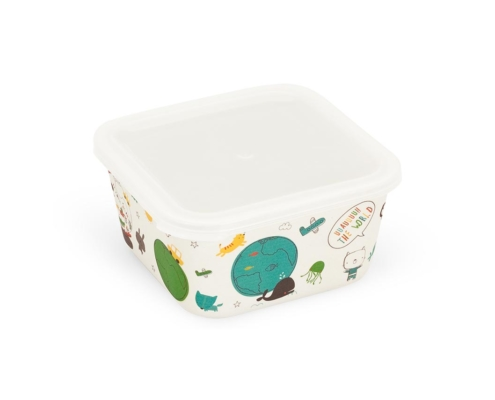 BB402-1 3-in-1 Bamboo Container Set 1